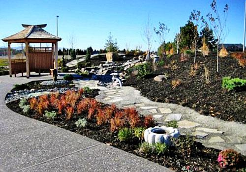 Kisuna Japanese Garden