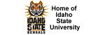 Home of Idaho State University