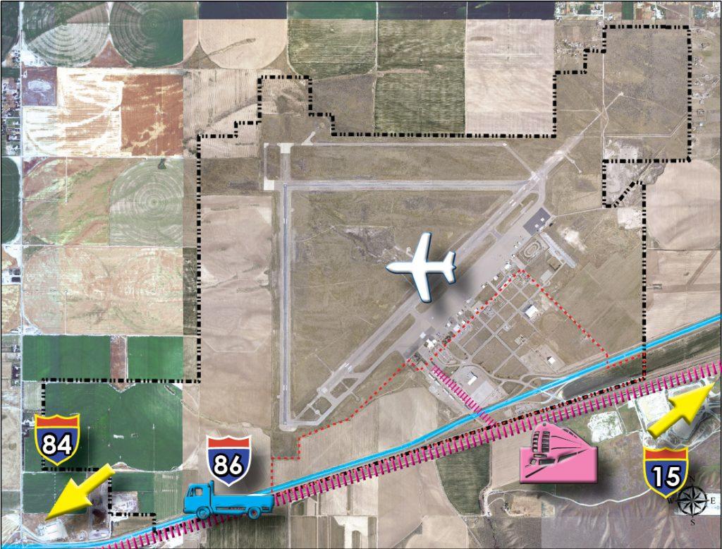 Airport Development Guidelines