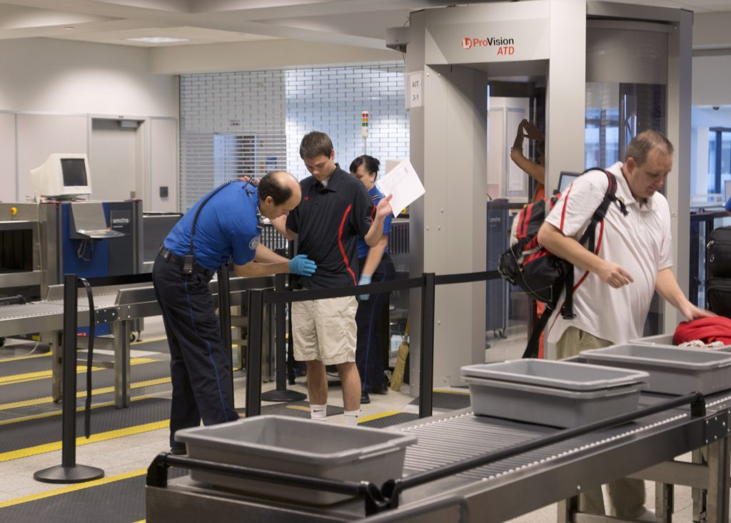 Airport Security