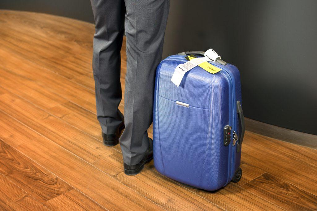 Carryon Luggage